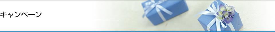 LPガス事業 -キャンペーン-